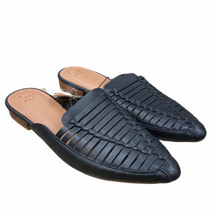 Primary Photo - BRAND: A NEW DAY STYLE: SHOES FLATS COLOR: BLACK SIZE: 7.5 SKU: 207-207264-11716