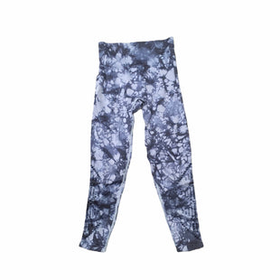 Primary Photo - BRAND: PINK STYLE: ATHLETIC PANTS COLOR: BLUE SIZE: S SKU: 207-207291-1189