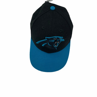 Primary Photo - BRAND: NFL STYLE: HAT COLOR: BLACK. OTHER: PANTHERSSKU: 207-207139-53627.