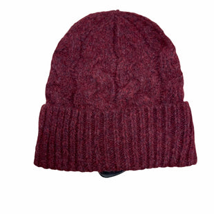 Primary Photo - BRAND: OLD NAVY STYLE: HAT COLOR: RED SKU: 207-207278-6361
