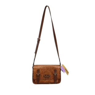 Primary Photo - BRAND: KATE SPADE STYLE: HANDBAG DESIGNER COLOR: BROWN SIZE: MEDIUM SKU: 207-20712-14816