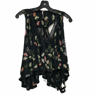 Primary Photo - BRAND: FREE PEOPLE STYLE: TOP SLEEVELESS COLOR: BLACK SIZE: XS SKU: 207-207288-2480