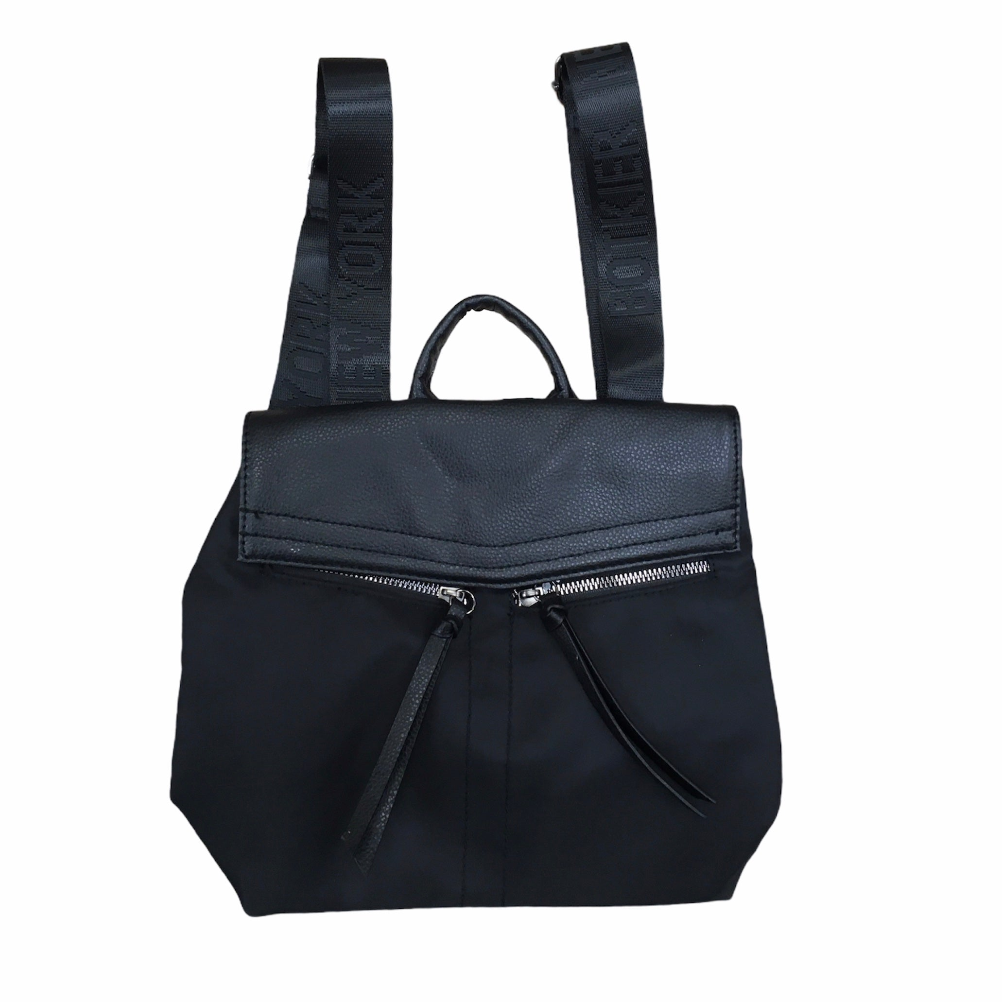 Primary Photo - BRAND: BOTKIER <BR>STYLE: BACKPACK <BR>COLOR: BLACK <BR>SIZE: SMALL <BR>SKU: 207-207278-5379
