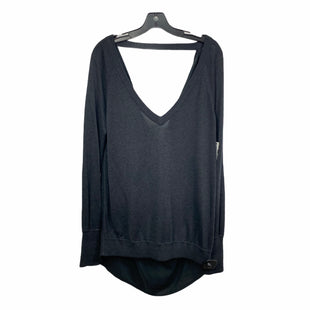 Primary Photo - BRAND: LULULEMON STYLE: TOP DESIGNER COLOR: GREY SIZE: M SKU: 207-207288-2440