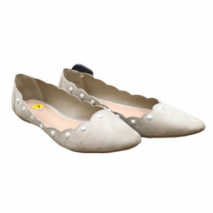 Primary Photo - BRAND: MIA STYLE: SHOES FLATS COLOR: TAN SIZE: 7 SKU: 207-207278-4309