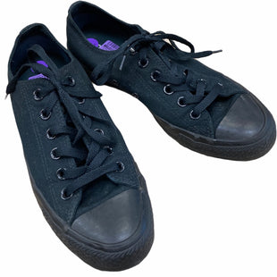 Primary Photo - BRAND: CONVERSE STYLE: SHOES LOW HEEL COLOR: BLACK SIZE: 8 SKU: 207-207283-1505