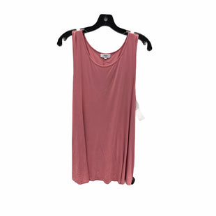 Primary Photo - BRAND: PIKO STYLE: DRESS SHORT SLEEVELESS COLOR: PINK SIZE: S SKU: 207-207275-446
