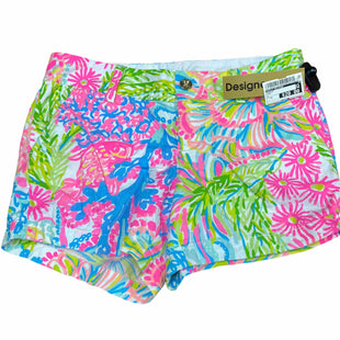 Primary Photo - BRAND: LILLY PULITZER STYLE: SHORTS COLOR: PINK SIZE: 6 SKU: 207-207291-1814