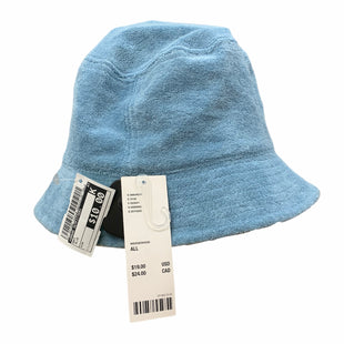 Primary Photo - BRAND: URBAN OUTFITTERS STYLE: HAT COLOR: BLUE SKU: 207-207288-1429