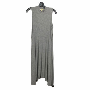 Primary Photo - BRAND: MAEVE STYLE: DRESS LONG SLEEVELESS COLOR: GREY SIZE: S SKU: 207-207278-3742OTHER: ANTHROPOLOGIE