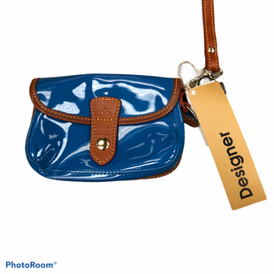 Primary Photo - BRAND: DOONEY AND BOURKE STYLE: WRISTLET COLOR: TEAL SKU: 207-207287-1286