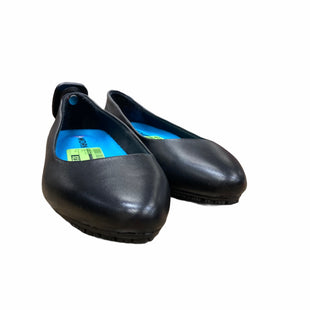 Primary Photo - BRAND: DR SCHOLLS STYLE: SHOES FLATS COLOR: BLACK SIZE: 8 SKU: 207-207288-1219