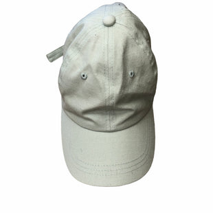 Primary Photo - BRAND:    CLOTHES MENTOR STYLE: HAT COLOR: MINT OTHER INFO: MINT BASEBALL CAP - SKU: 207-207139-51222