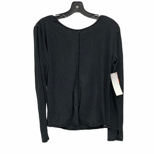 Primary Photo - BRAND: LULULEMON STYLE: ATHLETIC TOP COLOR: BLACK SIZE: S OTHER INFO: S/M SKU: 207-207139-55623