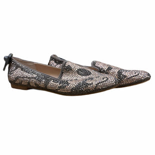 Primary Photo - BRAND: STEVE MADDEN STYLE: SHOES FLATS COLOR: GREY SIZE: 8 SKU: 207-207278-6008