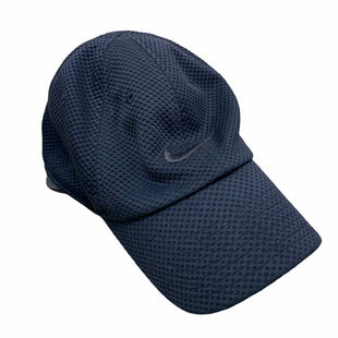 Primary Photo - BRAND: NIKE APPAREL STYLE: HAT COLOR: BLACK SKU: 207-207278-7098
