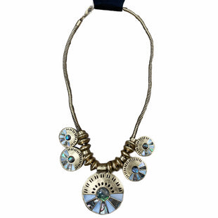 Primary Photo - BRAND: LUCKY BRAND STYLE: NECKLACE COLOR: GOLD SKU: 207-207139-56440