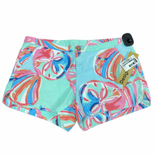 Primary Photo - BRAND: LILLY PULITZER STYLE: SHORTS COLOR: GREEN SIZE: 4 SKU: 207-207291-1803