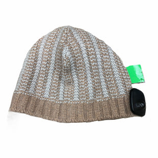 Primary Photo - BRAND: J CREW STYLE: HAT COLOR: BROWN SKU: 207-207278-4836