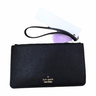 Primary Photo - BRAND: KATE SPADE STYLE: WRISTLET COLOR: PINKBLACK OTHER INFO: AS IS MODEL NUMBER: CEDAR STREET SKU: 207-207288-4843