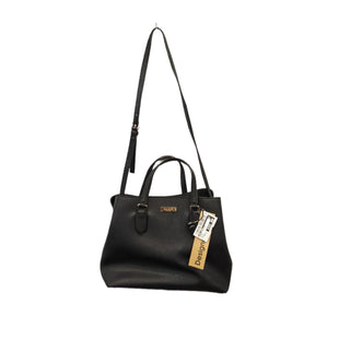 Primary Photo - BRAND: KATE SPADE STYLE: HANDBAG DESIGNER COLOR: BLACK SIZE: MEDIUM SKU: 207-20712-14815