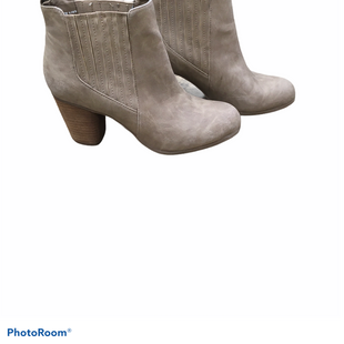 Primary Photo - BRAND: MADDEN GIRL STYLE: BOOTS ANKLE COLOR: BROWN SIZE: 8.5 SKU: 207-207223-22853