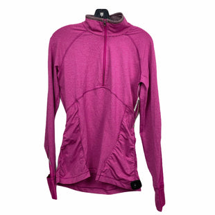 Primary Photo - BRAND: LULULEMON STYLE: ATHLETIC JACKET COLOR: PINK SIZE: 10 OTHER INFO: AS IS SKU: 207-207234-6819