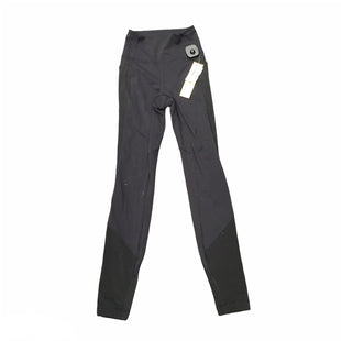 Primary Photo - BRAND: LULULEMON STYLE: ATHLETIC PANTS COLOR: BLACK SIZE: 4 SKU: 207-207291-1153