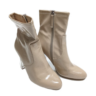 Primary Photo - BRAND: STEVE MADDEN STYLE: BOOTS ANKLE COLOR: BROWN SIZE: 7.5 SKU: 207-207283-1115