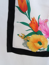 "Load image into Gallery viewer, ""Bree's garden"" scarf - lallasshop"