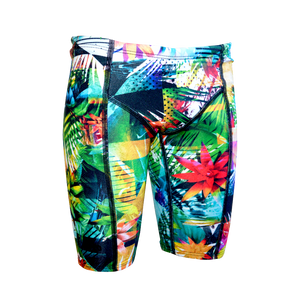 Jungle Paradise Boys Knicks - FashionFishDesigns