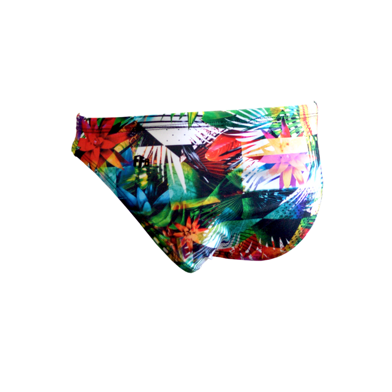 Jungle Paradise Girls 2 Piece BOTTOM - FashionFishDesigns