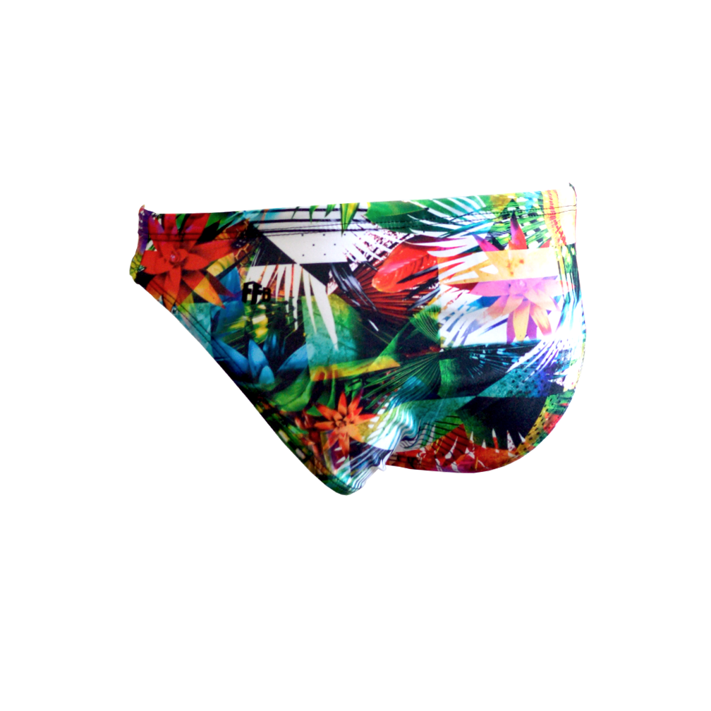Jungle Paradise Ladies 2 piece BOTTOM - FashionFishDesigns