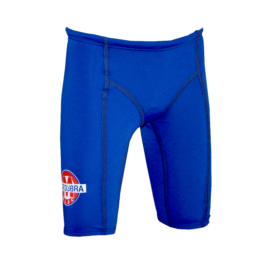 Maroubra SLSC Boys Knicks - FashionFishDesigns