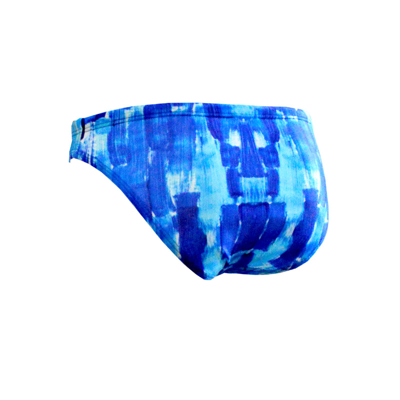 Ocean Blues Girls 2 Piece Bottoms