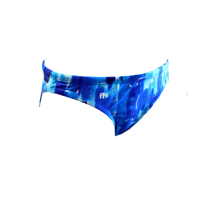 Ocean Blues Ladies 2 Piece Bottom