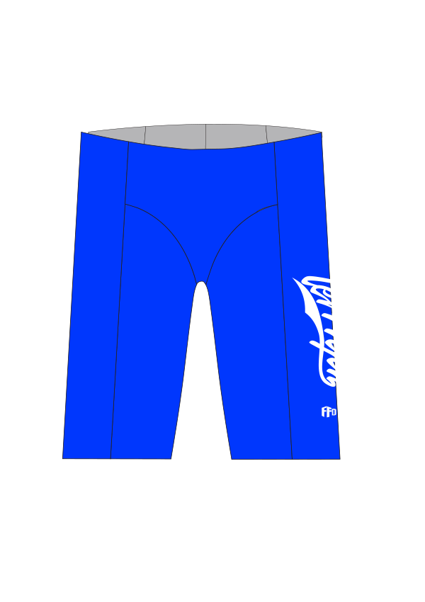 Terrigal SLSC Boys/Mens PLAIN Knicks - FashionFishDesigns