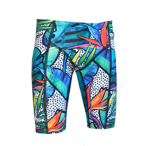 Tropical Troppo Boys Knicks - FashionFishDesigns