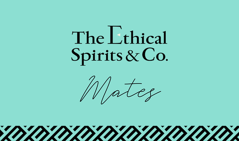 The Ethical Spirits Mates