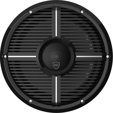 "Bocinas Coaxiales Marinas Wet Sounds REVO CX-10 XW-B 10"" Color Negro Estilo de componente de alto rendimiento - Audioshop México lo mejor en Car Audio en México -  Wet Sounds"