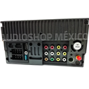 Autoestereo Car Play Hd Mirrorlink Bluetooth Tv Can Reversa - Audioshop México lo mejor en Car Audio en México -  Coustic