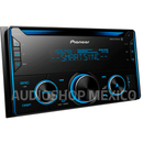 Autoestéreo 2 Din Pioneer Fh-s52bt Cd Bluetooth Spotify