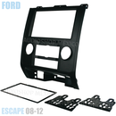Frente Base Autoestéreo Ford Escape 2008-2012 Hf-0597dd