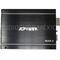Amplificador Clase Ab 4 Canales Jc Power M200.4 400 Watts