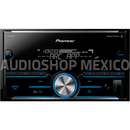 Autoestéreo Pioneer Mvh-s400bt Bluetooth Spotify Usb Aux Doble Din - Audioshop México lo mejor en Car Audio en México -  Pioneer