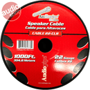 Rollo de Cable Audiopipe CABLE 22-CLR
