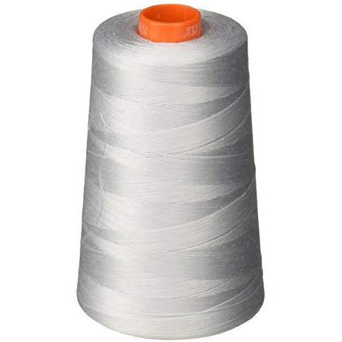 Aurifil 2600 Dove Grey Thread