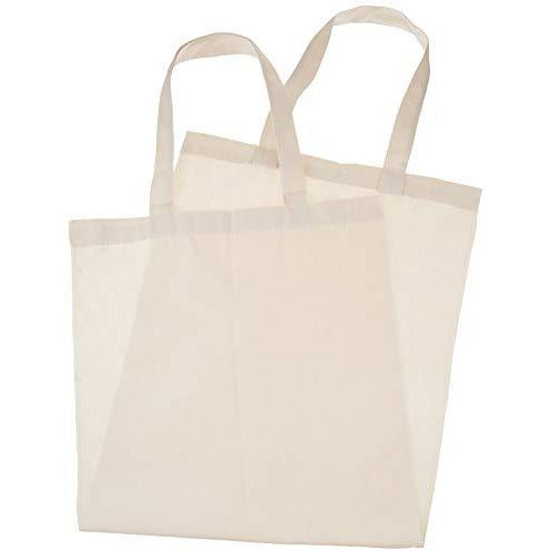 Kimberbell Blanks Canvas Tote, Multicolor