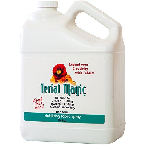 Terial Magic Fabric Stabilizer (1 Gallon)
