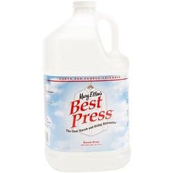 Mary Ellen's Best Press Refills 1 Gallon-Scent Free